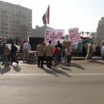 Nåt har verkligen hänt i Egypten