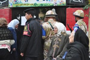 Brödraskapet har folkligt stöd i Egypten!