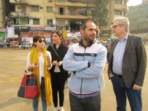 Ett år med Morsi