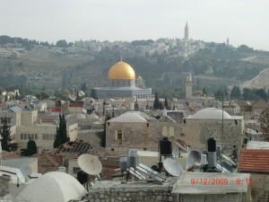 Avtal sluts bäst mellan likvärdiga parter – Bra att Palestina erkänns