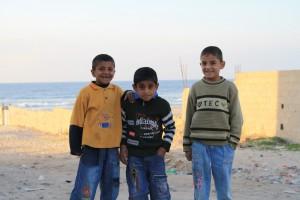 Extremister föder varandra i Israel/Palestina
